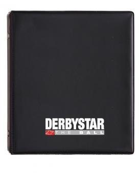 Derbystar Spielerpassmappe Sonstige | 14,5 x 16,5 cm