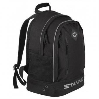 Stanno Backpack Rucksack schwarz | One Size