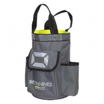Stanno Wassertasche schwarz-anthrazit | No Size