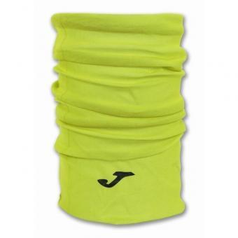Joma Multifunktionstuch Funktionsschal neongelb gelb   One Size