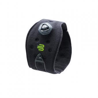 Bauerfeind Sport Ellbogenbandage Elbow Strap black | One Size