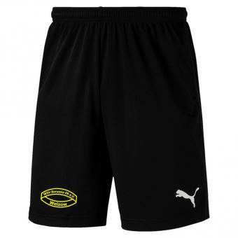 Puma Borussia 09 Welzow LIGA Training Shorts Core Jr Kinder