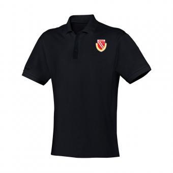 JAKO FC Energie Cottbus Polo Team schwarz