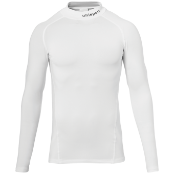 eaa861e9c859e2 UHLSPORT DISTINCTION PRO BASELAYER TURTLE NECK FUNKTIONSSHIRT LANGARM