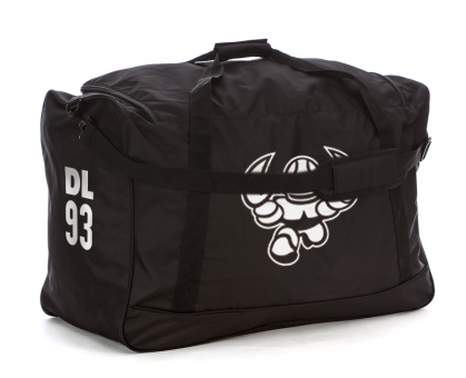 CRAFT Cottbus Crayfish Pro Control Equipment Bag black | 69 x 40 x 32cm