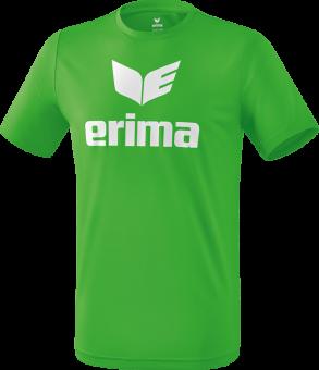 erima LHV Hoyerswerda Promo T-Shirt green | 116