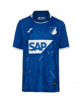Joma Herren TSG 1899 Hoffenheim 19/20 Heim Fußballtrikot royal | M
