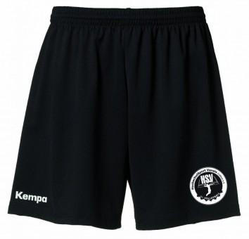 KEMPA HSV Cottbus Volley Classic Shorts schwarz   116