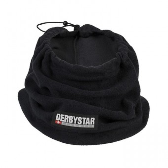 Derbystar Halswärmer Neckwamer black | One Size