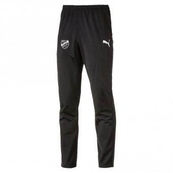 PUMA SV Eiche Branitz LIGA Training Pants Core Jr Trainingshose Kinder Puma Black-Puma White | 116