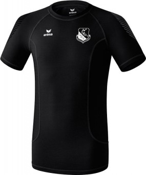 erima LHV Hoyerswerda Elemental T-Shirt schwarz | 128