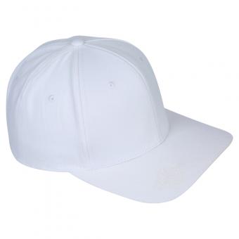 SPALDING SPALDING CAP BASECAP SCHIRMMÜTZE weiß   One Size
