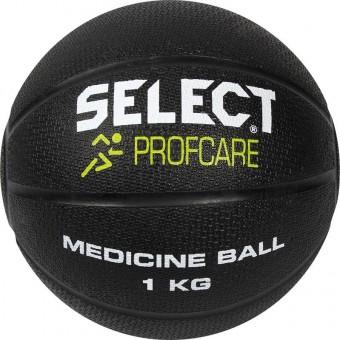 Select Medizinball 5kg schwarz | 5 kg