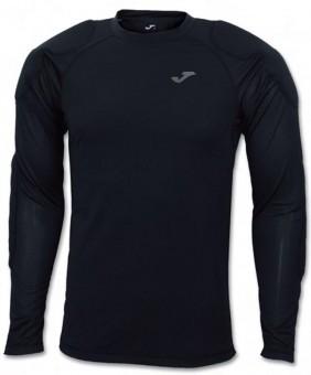 JOMA Protektorshirt Portero Torwartbekleidung schwarz | 128/140