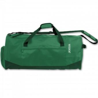 JOMA Tasche Medium Sporttasche mit Bodenfach 5er Set grün | S