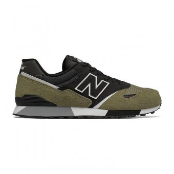 New Balance U446GKW Sneaker Green-Black | 41,5