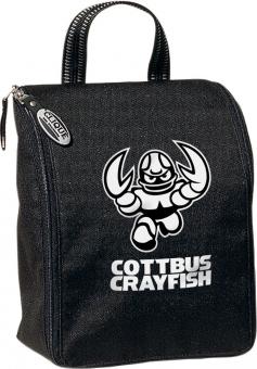 CLIQUE Cottbus Crayfish Toiletry Case II black | One Size