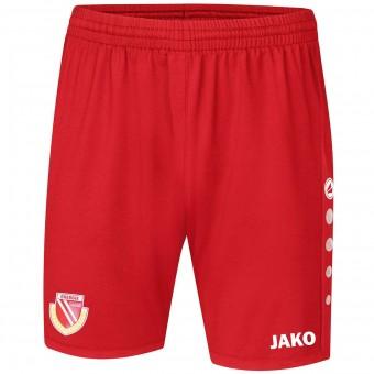 JAKO FC ENERGIE COTTBUS SHORT HOME 20/21 sportrot | S