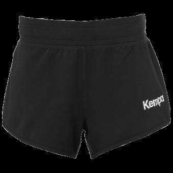 KEMPA CORE 2.0 SWEATSHORTS WOMEN DAMEN schwarz | XS