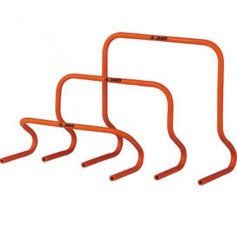 JAKO Hürden-Set 6er Pack Set 6 Stück Sonstige | 1 (15 cm)