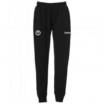 KEMPA HSV Cottbus Volley Core 2.0 Hose Women Jogger Jogginghose Damen schwarz | XS