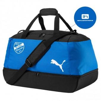 PUMA SV Eiche Branitz Pro Training II Football Bag Sporttasche royal blue-puma black | UA