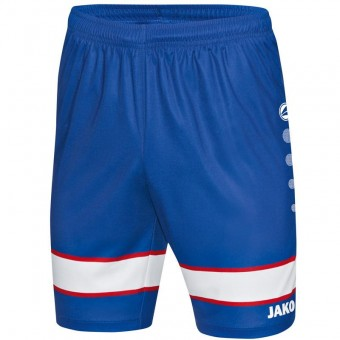 JAKO FC Energie Cottbus Short Home 2017/2018 royal-rot | 140