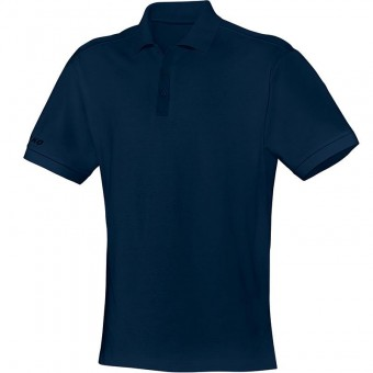 JAKO Polo Team Poloshirt marine | 6XL