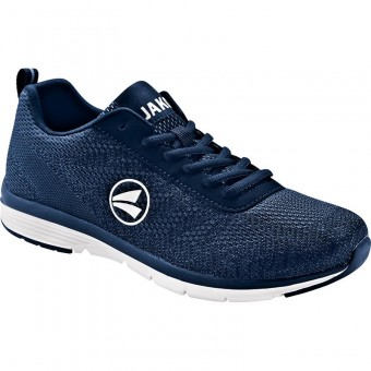 JAKO Freizeitschuh Striker Sneaker marine | 42