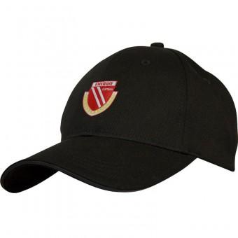 JAKO FC Energie Cottbus Cap Basecap schwarz   Senior
