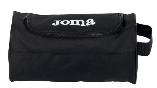 JOMA Schuhtasche Tasche für Schuhe Torwarthandschuhe schwarz | S