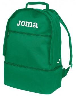 Joma Bag Estadio Green Rucksack mit Bodenfach green   One Size