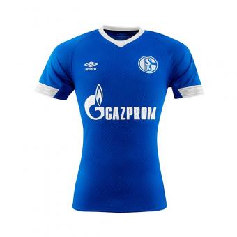Umbro FC SCHALKE 04 18/19 HOME JERSEY Fan-Trikot königsblau | M