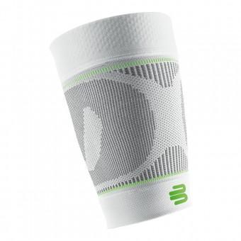 Bauerfeind Sport Kompression Oberschenkel Sleeve Compression white | S - XLang