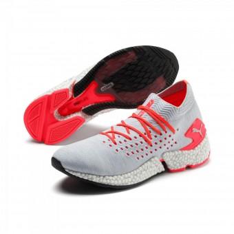 PUMA FUTURE ORBITER Sneaker Blue-Nrgy Red-High Risk Red | 42