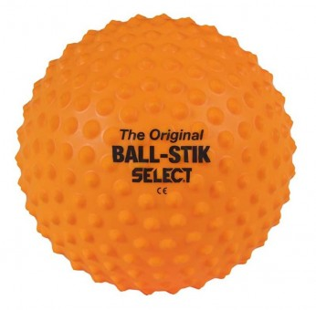 Select Ball-Stik Massagebälle Orange | Umfang: 68 cm