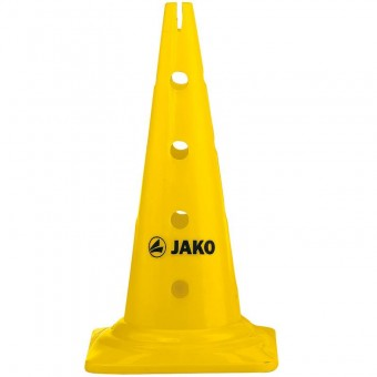JAKO Hütchen Trainingshütchen gelb | 0 (50cm Höhe)