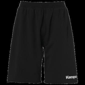 KEMPA CORE 2.0 SWEATSHORTS schwarz | 116