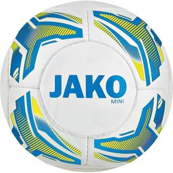 JAKO Miniball Striker Fußball Mini Hartiste Edition
