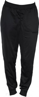 Uhlsport Basic Classic Pants Arbeitshose Trainingshose schwarz | 116