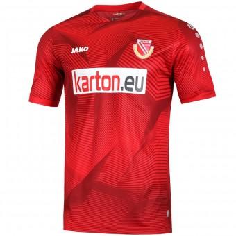 JAKO FC Energie Cottbus Trikot Home 20/21 red | 128