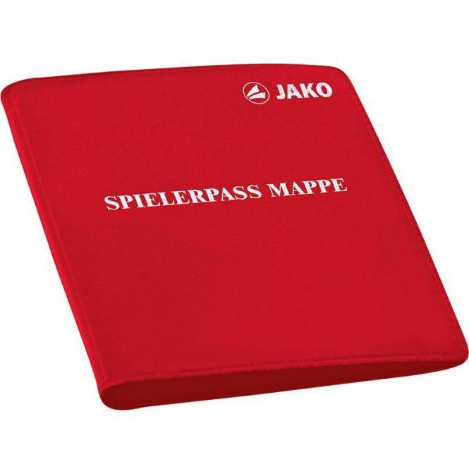 JAKO Spielerpass-Mappe klein Spielerpassmappe