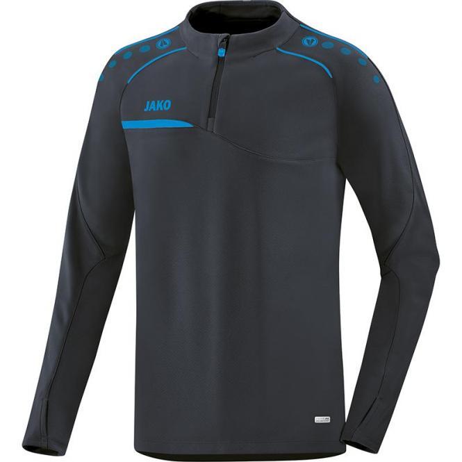 JAKO Ziptop Prestige Pullover Zip Sweater