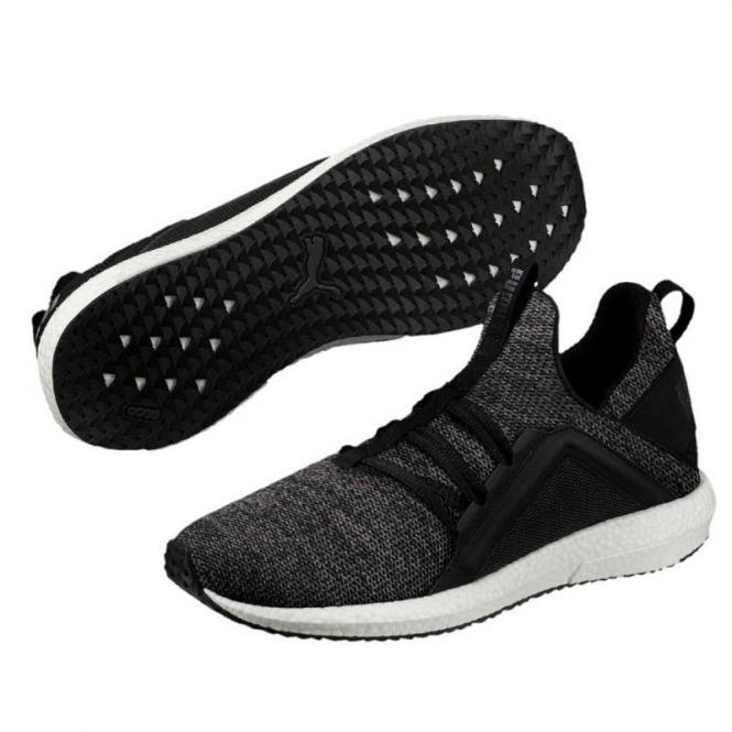 Puma Mega NRGY Knit Laufschuhe Sneaker