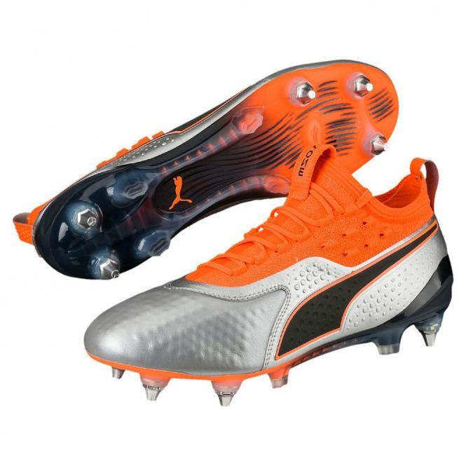 Puma PUMA ONE 1 Lth Mx SG Fußballschuhe MX/SG