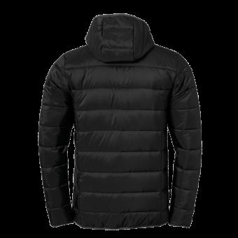 Essential Lite Jacket Anthrazit116 Schwarz Down Ultra Daunenjacke Uhlsport FJl35TKu1c