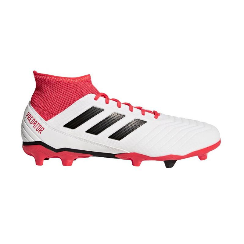 Adidas Nemeziz 17.1 FG core blackcore blacksolar red ab 79
