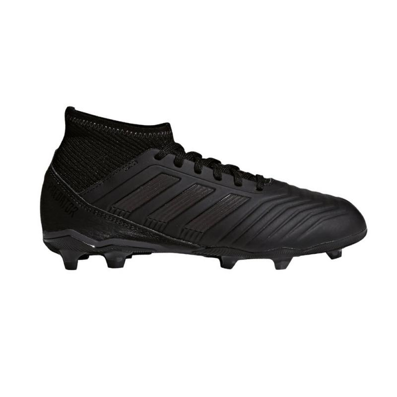 best sneakers 41cb0 7978f adidas Predator 18.3 FG J Fußballschuhe Kinder