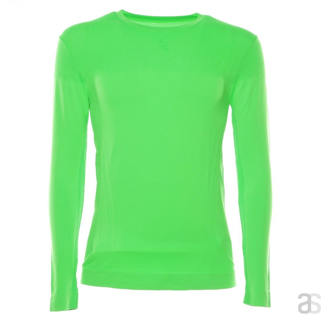5ffd3fccf6e415 Diadora T-Shirt LS Techfit Laufshirt lang Herren