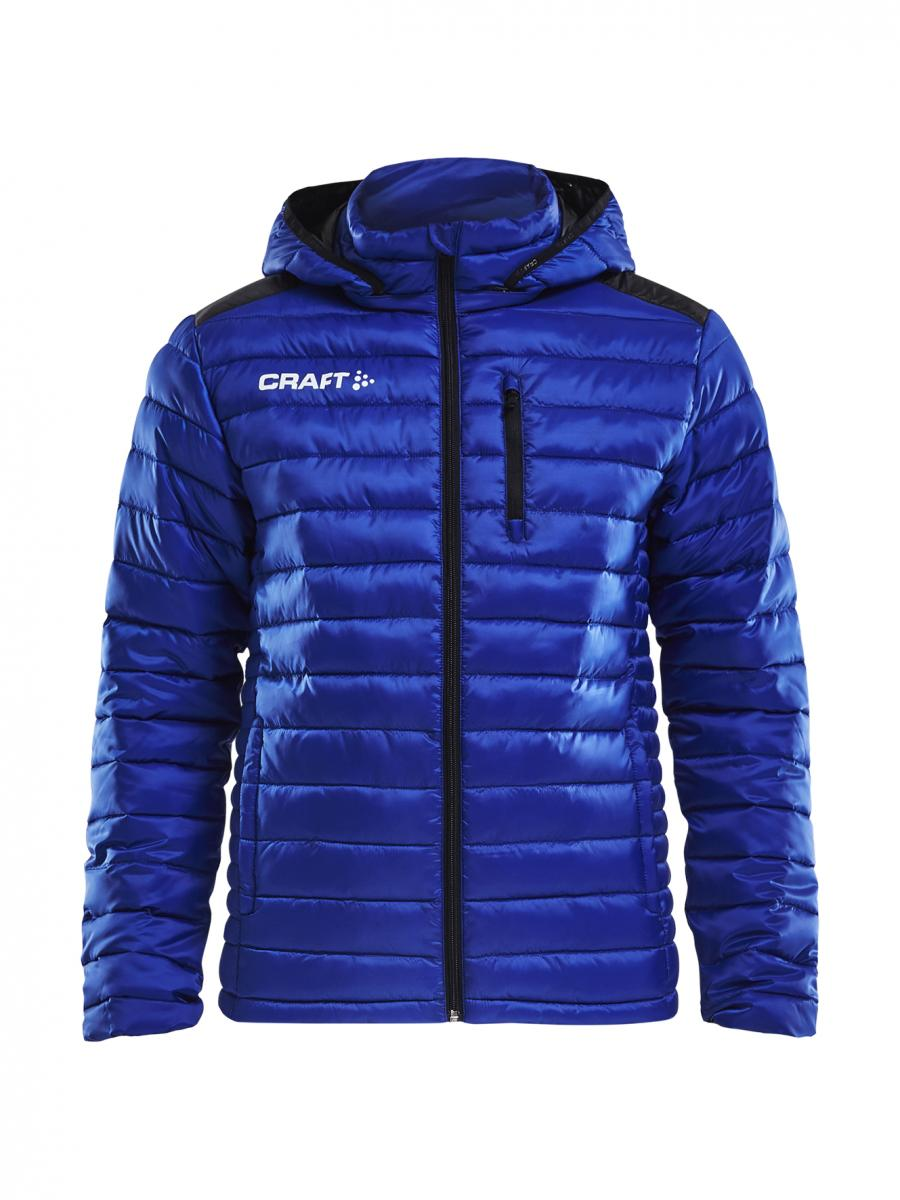 finest selection 3ae70 f43b9 CRAFT ISOLATE JACKET M WINTERJACKE DAUNENJACKE HERREN club cobalt | XS